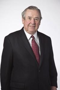Invacare Chairman Mal Mixon