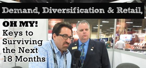 HME Voice: Diversification Retail Survivial